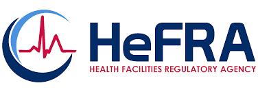 hefra logo